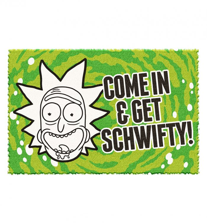 TS_Rick_and_Morty_Get_Schwifty_Door_Mat_15_99
